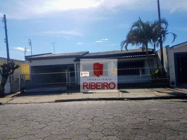 Casa com 3 dormitórios à venda, 200 m² por R$ 260.000 - Mato Alto - Araranguá/SC