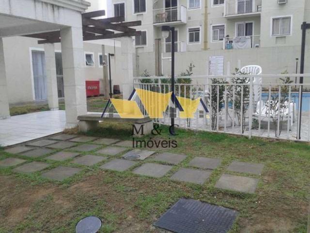 Apartamento à venda com 2 dormitórios em Irajá, Rio de janeiro cod:MCAP20254 - Foto 13
