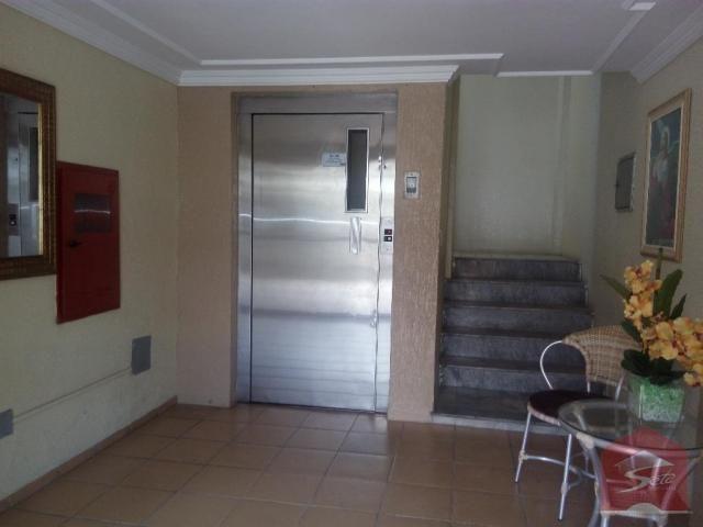 Apartamento com 4 dormitórios à venda, 121 m² por r$ 270.000 - benfic - Foto 6
