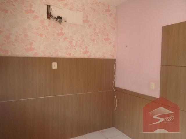 Casa com 3 dormitórios à venda, 75 m² por r$ 320.000 - serrinha - for - Foto 19