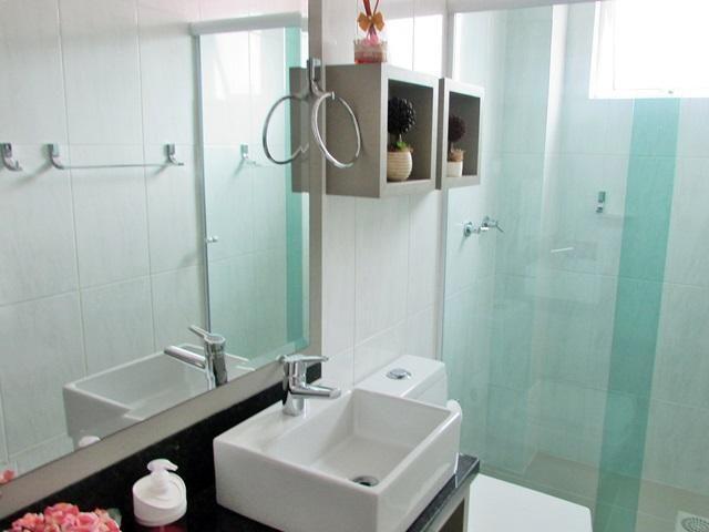 Apartamento à venda com 4 dormitórios em Bom retiro, Joinville cod:8467 - Foto 17