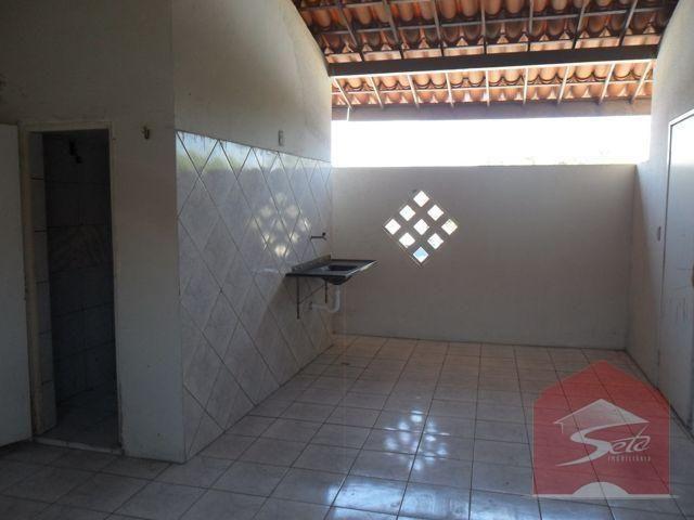 Apartamento para alugar de 54 m² por r$ 300,00/mês na messejana. - Foto 8