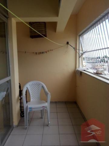 Apartamento com 4 dormitórios à venda, 121 m² por r$ 270.000 - benfic - Foto 11