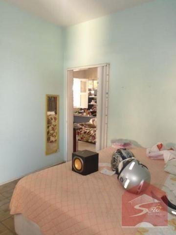 Casa com 660 m² à venda por r$ 1.400.000 - aldeota - fortaleza/ce - Foto 8