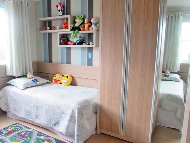 Apartamento à venda com 4 dormitórios em Bom retiro, Joinville cod:8467 - Foto 13