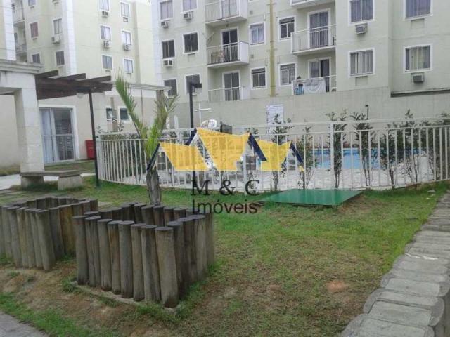 Apartamento à venda com 2 dormitórios em Irajá, Rio de janeiro cod:MCAP20254 - Foto 17