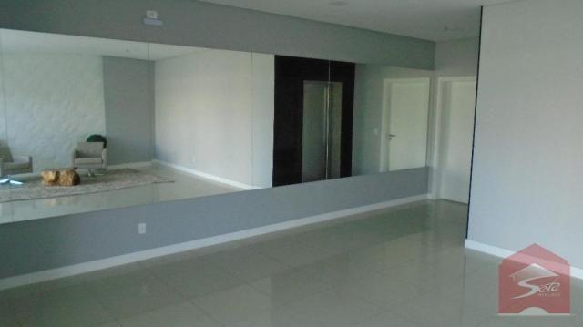 Apartamento residencial à venda, guararapes, fortaleza. - Foto 7
