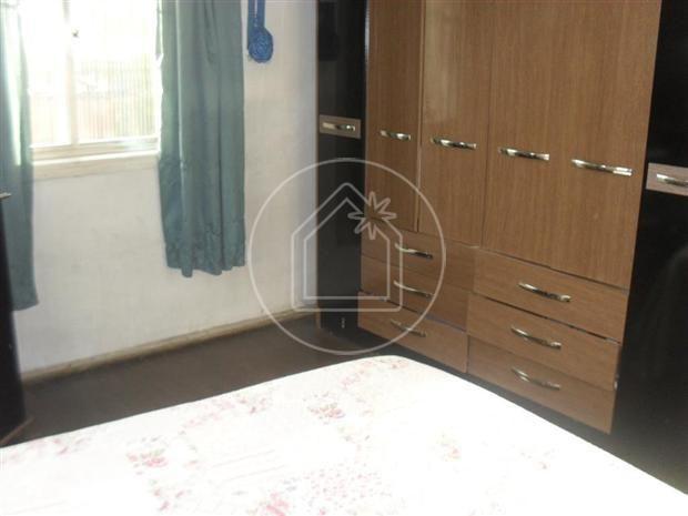 Casa à venda com 4 dormitórios em Riachuelo, Rio de janeiro cod:853389 - Foto 10