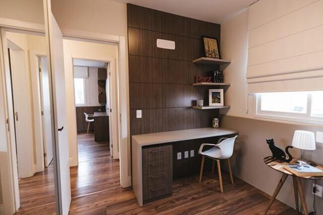 Apartamento à venda com 3 dormitórios em Costa e silva, Joinville cod:8453 - Foto 5