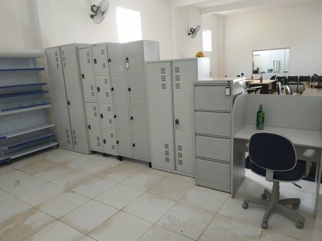 Mesas, armários, cadeiras e estantes - Foto 4