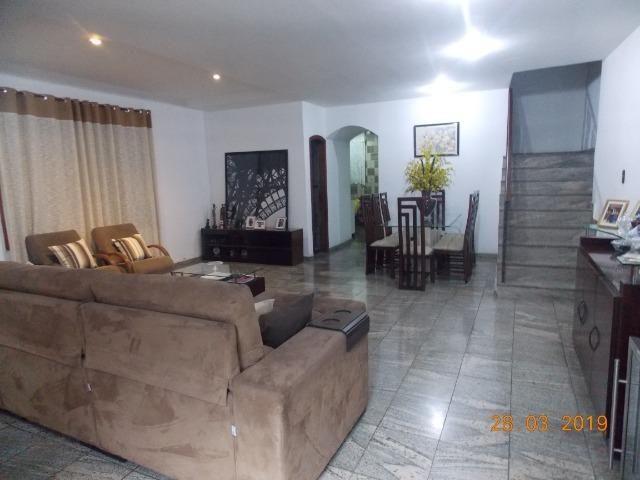 Ramos - Rua Felisbelo Freire casa duplex,com varanda - 04 quartos -03 suites - Foto 2