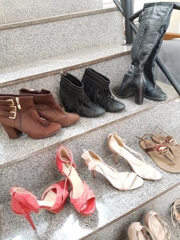 b4386713f Sapatos 36/37 - Roupas e calçados - Vale do Ipê, Juiz de Fora ...