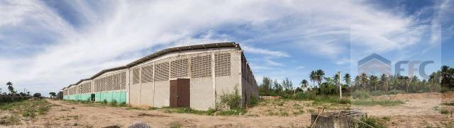 Galpão para alugar, 1400 m² por R$ 25.200,00/mês - Emaús - Parnamirim/RN
