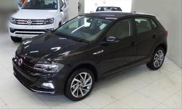VOLKSWAGEN  POLO 1.0 200 TSI HIGHLINE 2019