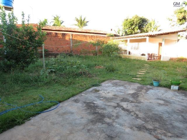 Casa a venda / Condomínio Asa Branca / 03 Quartos / Quintal / Aceita troca em casa ou apar - Foto 20