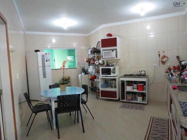 Casa a venda / Condomínio Asa Branca / 03 Quartos / Quintal / Aceita troca em casa ou apar - Foto 8
