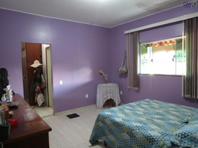 Casa a venda / Condomínio Asa Branca / 03 Quartos / Quintal / Aceita troca em casa ou apar - Foto 16