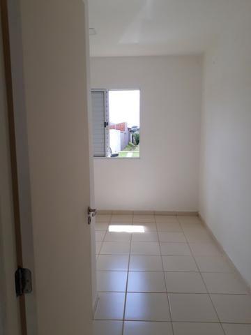 Condomínio Rio Jangada casa de 02 quartos sendo 01 suite Ac. Financiamento - Foto 14