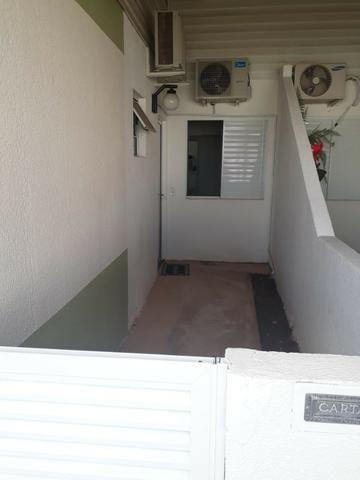 Condomínio Rio Jangada casa de 02 quartos sendo 01 suite Ac. Financiamento - Foto 11