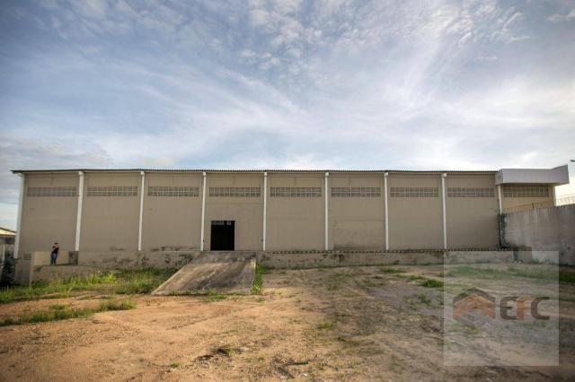Galpão para alugar, 1322 m² por r$ 16.000,00/mês - parque de exposições - parnamirim/rn - Foto 10