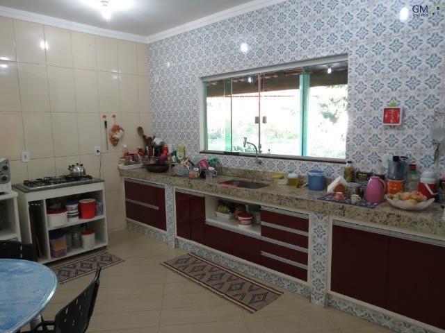 Casa a venda / Condomínio Asa Branca / 03 Quartos / Quintal / Aceita troca em casa ou apar - Foto 18