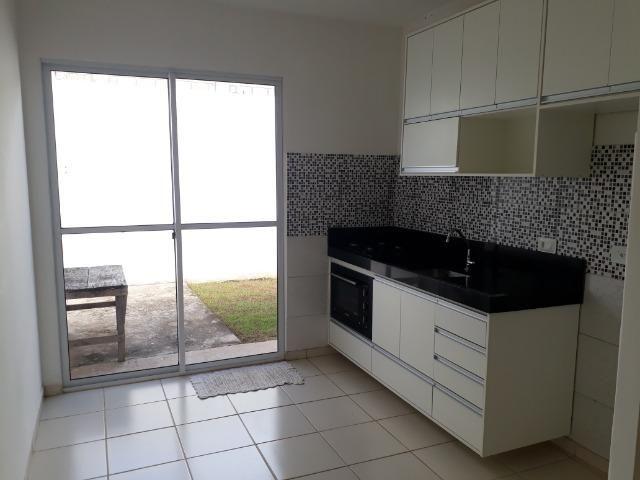 Condomínio Rio Jangada casa de 02 quartos sendo 01 suite Ac. Financiamento - Foto 16