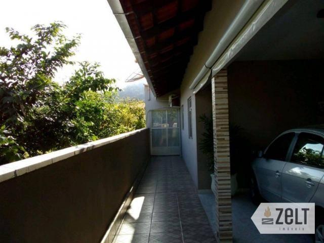 Casa residencial à venda, estradas das areias, indaial. - Foto 9