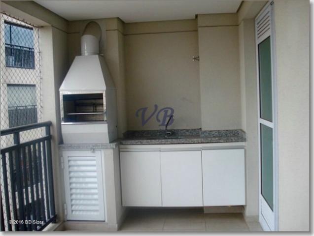Apartamento à venda com 3 dormitórios em , cod:1023