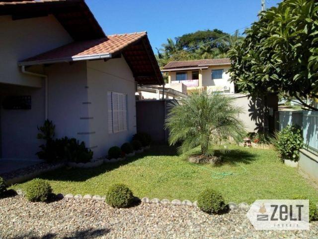 Casa residencial à venda, estradas das areias, indaial. - Foto 8