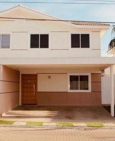 Casa em condomínio Solar das Torres - Bairro Santa Cruz 2 - Foto 4