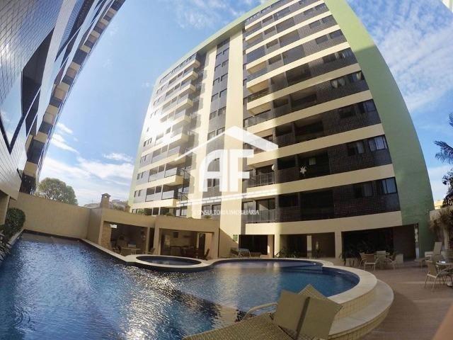 Apartamento com 3 quartos sendo 1 suíte - Alameda das Mangabeiras - Mangabeiras, ligue já - Foto 14