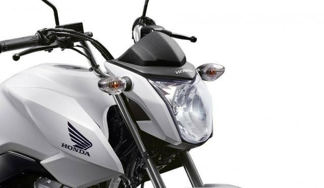 Motos Honda CG 160 Cargo - Foto 4