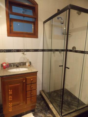 Ramos - Rua Felisbelo Freire casa duplex,com varanda - 04 quartos -03 suites - Foto 4