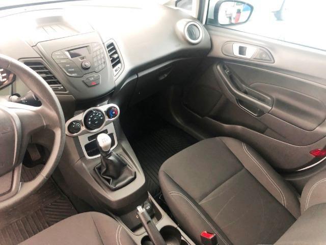Ford Fiesta Se 1.6 - Foto 9