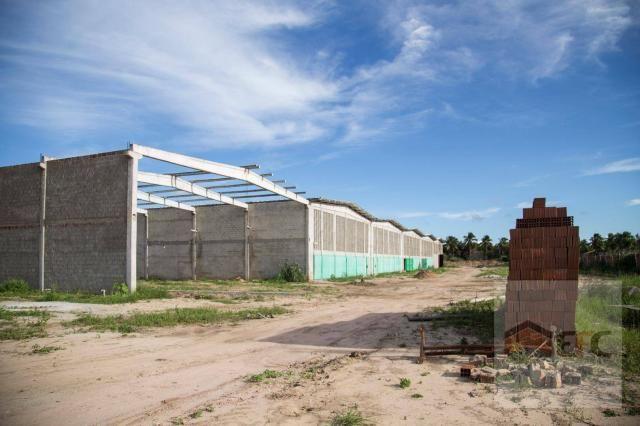 Galpão para alugar, 1400 m² por R$ 25.200,00/mês - Emaús - Parnamirim/RN - Foto 12