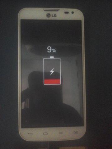 Celular Smartphone Lg L90 Dual D410 Branco Com Tela De 4 7