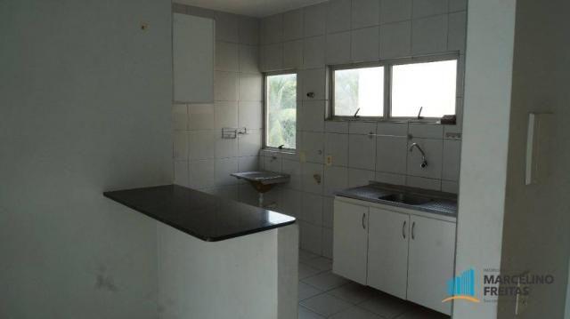 Apartamento residencial à venda, Messejana, Fortaleza - AP3741. - Foto 9