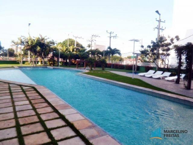 Apartamento residencial à venda, São Gerardo, Fortaleza - AP2311. - Foto 19
