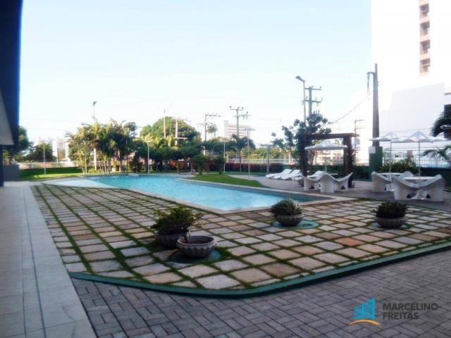 Apartamento residencial à venda, São Gerardo, Fortaleza - AP2311. - Foto 15
