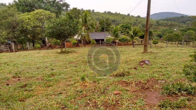 Fazenda com 313 ha região da serra de são vicente - Foto 3