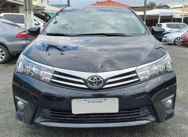 Toyota Corolla Dynamic 2.0 Aut. 2016/2017, novíssimo e único dono! Oportunidade! - Foto 5