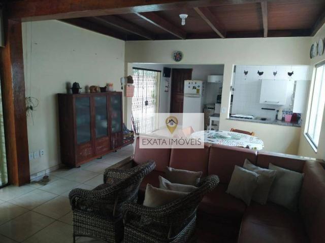 Casa linear na Praia do Bosque, Rio das Ostras! - Foto 15