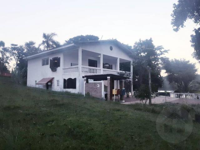 Chácara com 7 dormitórios à venda, 4000 m² por R$ 1.200.000,00 - Paraíso de Igaratá - Igar - Foto 15
