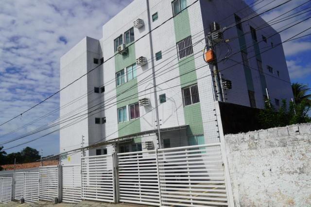 Apartamento à venda com 3 dormitórios em Torre, Joao pessoa cod:V1831 - Foto 2