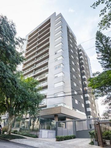 Apartamento à venda com 3 dormitórios em Auxiliadora, Porto alegre cod:8045 - Foto 13