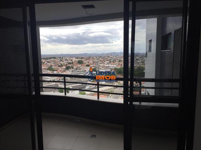 Lidera Imob - Apartamento na Santa Mônica, Alto Padrão, 4 Suítes, Mansão José da Costa Fal - Foto 10