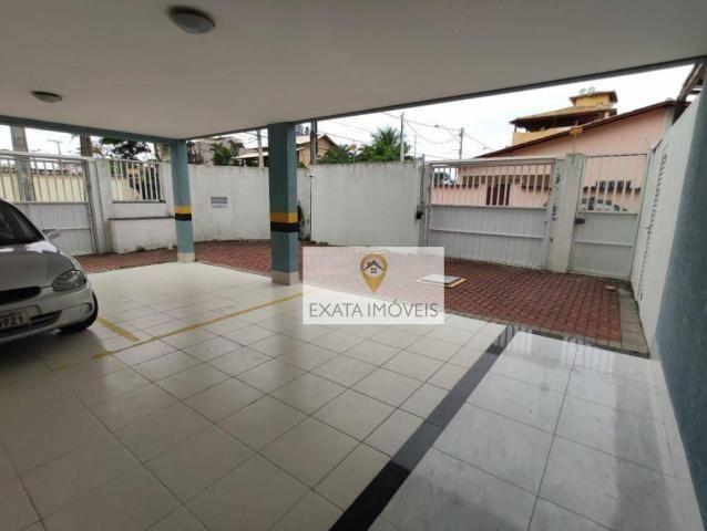 Apartamento 2 quartos, a 2 quadras da praia de Costazul, Rio das Ostras! - Foto 18
