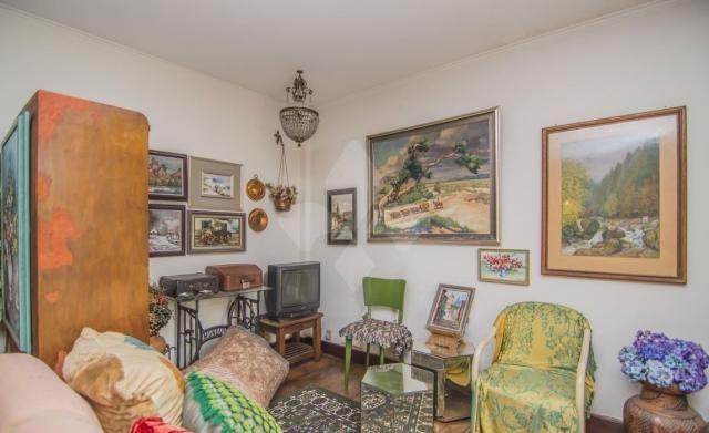 Apartamento à venda com 3 dormitórios em Moinhos de vento, Porto alegre cod:8147 - Foto 4