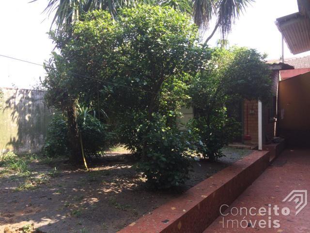 Casa para alugar com 4 dormitórios em Centro, Ponta grossa cod:392953.001 - Foto 16