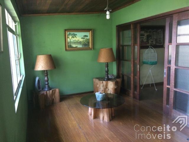 Casa para alugar com 4 dormitórios em Centro, Ponta grossa cod:392953.001 - Foto 7